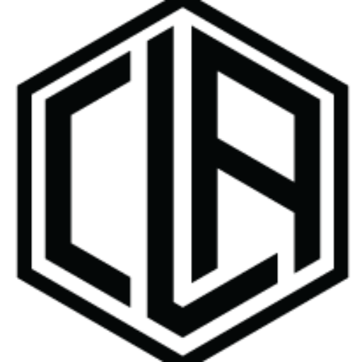 CLEAR Leadership Academy logo with transparent background.